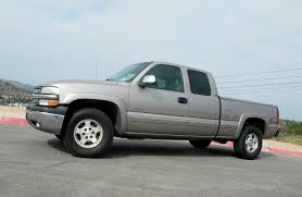 100 2000 Chevy Truck For Sale On The Level We Breathe New Life Into A Tired Chevrolet