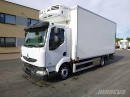 Used Renault Midlum 180.08 4x2+EURO5 Reefer Trucks Year: 2011 Price ... 2010 Hino 268a For Sale 21501 Reefer Semi Trailer Truck Trucks Accsories And Intertional 7600 Van Box For Sale Used Reefer Trucks 2005 Isuzu Nprhd Truck 3017 Vehicles 6900 1999 Hino 145 Commercial Penske Sells Highquality Lowmileage Used Commercial Scania R5006x2frcvoimassa62021 Reefer Year 2012 Isuzu Landscape For Beautiful Goodyear Motors Inc N Magazine