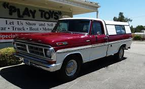 100 70s Chevy Trucks Ford F250 Ranger XLT Camper Special