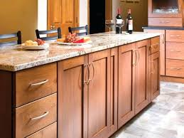 kitchen cabinet hardware placement pictures knobs and pulls