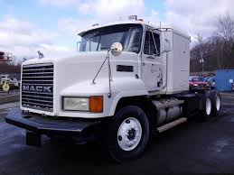 1998 Mack CH613 Tandem Axle Sleeper Cab Tractor For Sale By Arthur ...