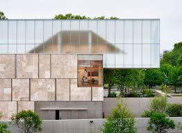 Originally Housed In A Gallery Designed By Architect Paul Cret In ... Gallery Of The Barnes Foundation Tod Williams Billie Tsien 34 13 82 Best Images On Pinterest Mumbai To Begin Cstruction New Garden Pavilion Architects Michael Moran Rebranding The Has A 25biiondollar Art Collection 19 From Suburb City New York Times 7 12 Imagine Hlights From Aia Cvention 2016 Studio Mm Architect