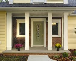 "The ""Anyone Can Do This"" Column Wrap Home Construction Improvement"