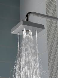 Are Luxart Faucets Good by Delta Rp51034 Vero Shower Flange Tub And Shower Chrome Faucet