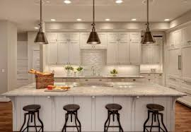 creative of ceiling bar lights kitchens 25 best ideas about high
