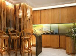 100 Bamboo Walls Ideas In The Interior 50 Application Ideas