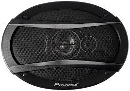 Amazon.com: Pioneer TS-A6976R A-Series 6