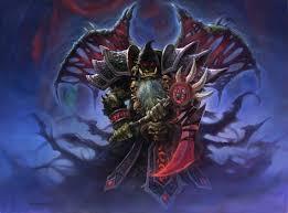 warlock hearthstone deck frozen throne fatigue warlock hearthstone decks