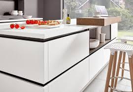 materialien in der küche welche oberflächen sind geeignet