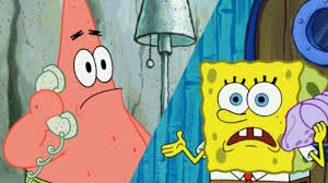 spongebob squarepants memorable moments that sinking feeling