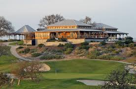 100 Gray Architects Hunter Ranch Golf Clubhouse Paso Robles CA