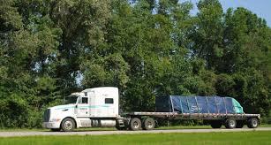 100 Cypress Truck Lines I95 Part 4