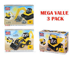 Mega Bloks - Mega Value 3 Pack - CAT Caterpillar Construction Site ... Mega Bloks Caterpillar Lil Dump Truck Highquality Crisbordalaser Buy Centy Toys Concrete Mixer Yellow Online At Low Prices In India Cat Urban Office Products Large Megabloks Cat Dump Truck Brnemouth Dorset Gumtree 13 Top Toy Trucks For Little Tikes Storage Accsories Dropshipping 2 1 And Plane Assembled Blocks Spacetoon Store Uae Large Value 3 Pack Cstruction Site Light With Pintle Hitch Plate For And Small Tonka Or Bloks Large Cat Dumper Truck Blantyre Glasgow John Deere Vehicle Walmartcom