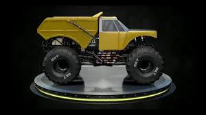 Image - Dumptruck.png | Monster Trucks Wiki | FANDOM Powered By Wikia