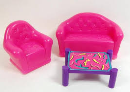 Barbie Living Room Furniture Set by 94 Best Dolls I Had Images On Pinterest Barbie Childhood