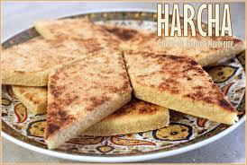 cuisine marocaine en harcha galette de semoule marocaine en recettes faciles et