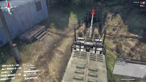 100 Truck Loading Games Position When Loading Logs Are Too Sensitive Spintires