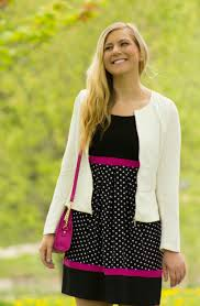 polka dots u0026 pink rachel u0027s lookbook
