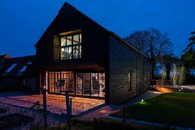 How This 18th-century English Barn Transformed Into A Modern Smart ... Barn Cversion Ideas Project In Cardiff 15 Home For Restoration And New Cstruction Fascating 25 Bathroom Renovation Cost Long Island Design Best 30x40 Pole Barn Ideas On Pinterest Pole Building House How Do I Renovate A What Are The Costs Referencecom House Renovation Just Two Farm Kids Timber Frame Pool Enclosure Builder Maine Horse Dutch Byre Cversions Barns Free Esmating Spreadsheet Building Rustic Cversion Outdoors 10 Rustic To Use