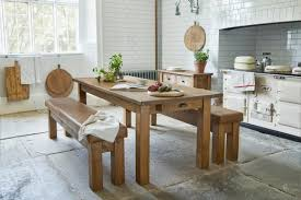 Millers Farmhouse Plank Table