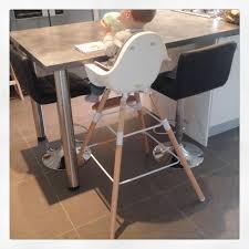 chaise haute b b pour bar chaise pour plan de travail chaise pour plan de travail cuisine