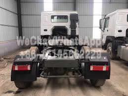 100 Cheap Semi Trucks For Sale By Owner Hot Item HOWO Original Condition Used 371HP 375HP 420HP Tractor 6X4 Truck 10 Tyres Trailer Head For Directly From