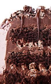Pinterest Rice Krispie Halloween Treats by Best 25 Chocolate Rice Krispies Ideas On Pinterest Chocolate