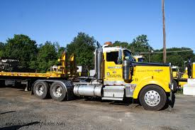Malbros Heavy Hauling - Heavy Equipment Truck Photos