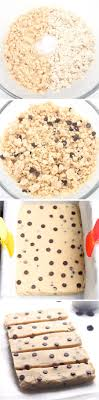 Chocolate Chip Cookie Dough Protein Bars {Recipe Video!} | Amy's ... Best 25 Snickers Protein Bar Ideas On Pinterest Crispy Peanut Nutrition Protein Bar Doctors Weight Loss What Are The Bars For Youtube Proteinwise Prices On High Snacks Shakes Big Portions Are Better Than Low Calories How To Choose The 7 Healthy Packaged In It For Long Run Popsugar Fitness 13 Vegan With 15 Or More Grams Of That You Energy Bars Meal Replacement Weight Loss Uk Diet Shake With Kale