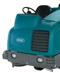 Tennant Floor Washing Machine by Tennant 7400 Rider Scrubber Quality Cleaning Equipment U0026 Supply