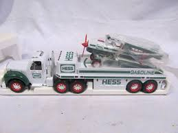 100 Hess Toy Trucks Truck Airplane HiBid Auctions