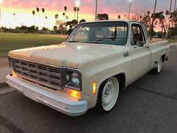 100 C10 Chevy Truck 78 S An Cars