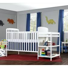 Baby Changer Dresser Combo by 4 In 1 Crib With Changing Table And Dresser U2013 Sbpro Co