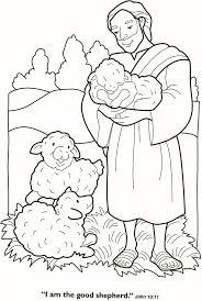 Am The Good Shepherd John 1011