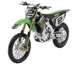 Dirt Bike Monster Energy New Ray Toys Froad 1 12 Scale Motorcycle Of