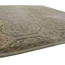 48% OFF - Pottery Barn Pottery Barn Beige And Grey Traditional Rug ... Coffee Tables Pottery Barn Rugs Playroom For Kids Girls Carpet Rug Jute Vs Sisal Colored Kilim Designs Cecil Persian Crate Barrel Slipcovers Bedroom Discontinued Area Ethan Allen Oriental Quick Ship Pottery Barn Chenille Rug Roselawnlutheran Wool Sisal Rugs Pictures Home Fniture Ideas