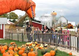 Pumpkin Farms Southern Illinois by Unforgettable Halloween Events For Kids In Chicago 2017