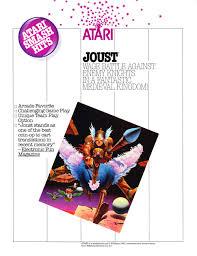 Halloween Atari 2600 Theme by Atari 2600 Vcs Ads Page 6