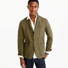 J.crew Wallace & Barnes Garment-dyed Chore Blazer In Green For Men ... Wallace Barnes Corblock Bomber Jacket Men Coats Jackets Jcrew Cottontwill Bomber Jacket In Black For Wide Eyes Tight Wallets Mens Fall And Winter Casual Jackets Lined Gransden Green Lyst Flight Sherpacollar Wool Shelingcollar Spring Menswear Button Downs Feel The Power Of Womens Leather Accsories 23 Best Images On Pinterest Bombers