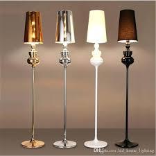 standing light fixture modern guardian floor l new classical