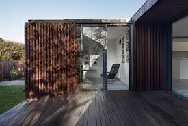 100 Coy Yiontis Architects Gallery Of Humble House 4