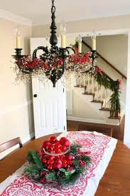 Christmas Pendant Lights And Chandeliers 31