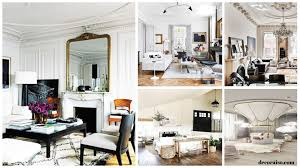 100 Interior Design Inspirations 35 Best Modern French Apartment Inspiration Decoraisocom