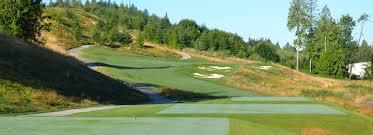 Pumpkin Ridge Golf Ghost Creek by Salish Cliffs Golf Club Shelton Washington Nw Golf Guys