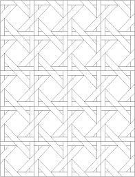 Quilt Pattern Coloring Pages 17 Best Images About Quilts