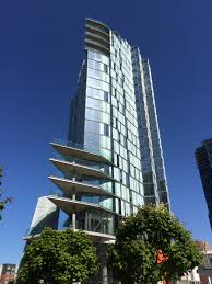 SoMa Tower Bellevue WA DCI Projects