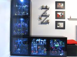 Ikea Detolf Cabinet Light by The Not Detolf Display Cases Thread Tfw2005 The 2005 Boards