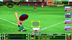 Backyard Baseball 2001 Episode 6: Short Porch In Center Field ... Fresh Backyard Baseball 2007 Vtorsecurityme Avery Seltzer The Game Haus Lets Play 2003 Part 1 Creation Youtube Cpedes Family Bbq On Twitter Congrats To Jeff Bagwell One Of 2001 Ideas House Generation Too Much Tuma 2017 Player Reprentatives 10 Usa Iso Ps2 Isos Emuparadise How Became A Cult Classic Computer Beckyard Tale Preston Beck And Pablo Sanchez Official Tier List Freshly Popped Culture Origin Of A Video Legend Only