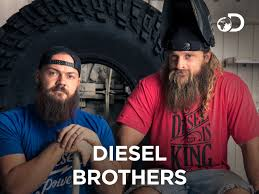 Diesel Brothers - Season 1 Volume 1 : Watch Online Now With Amazon ...