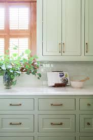 Sage Colored Kitchen Cabinets by Best 25 Sage Kitchen Ideas On Pinterest Sage Green Kitchen